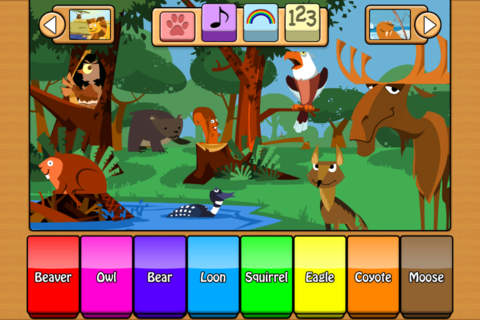 Piano Pals screenshot 3
