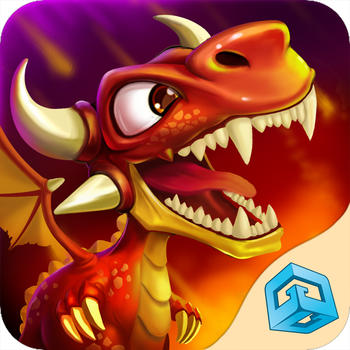 Dragon Revenge 遊戲 App LOGO-硬是要APP