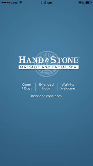 Hand and Stone Mobile
