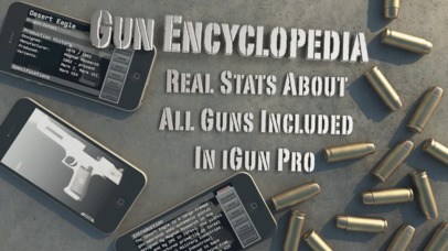 iGun Pro LITE - The Original Gun Application Screenshot 5