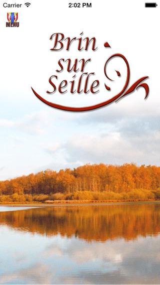 Commune de Brin-sur-Seille