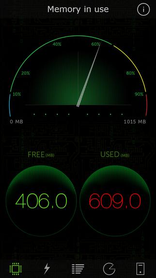 System Monitor - 系统监控应用[iOS]丨反斗限免