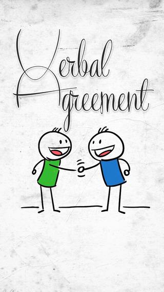 Verbal Agreement