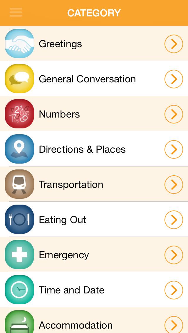 Speed dating iphone app 4