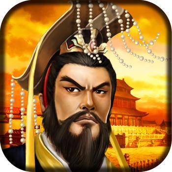帝王三國·繁體版 LOGO-APP點子
