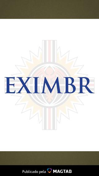 Revista EXIMBR