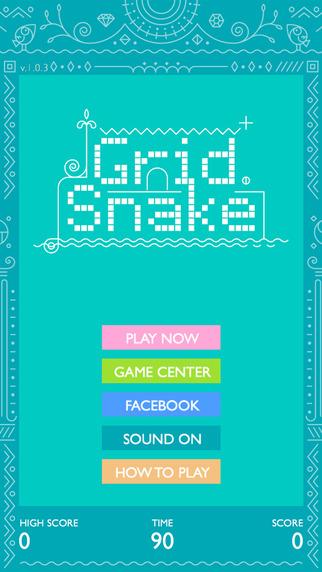 Grid Snake