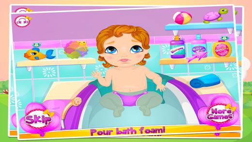 Newborn Baby Birthday Care Preparation Prep