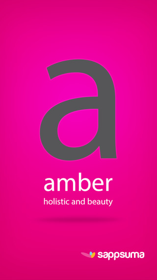 免費生活App|Amber Holistic and Beauty|阿達玩APP