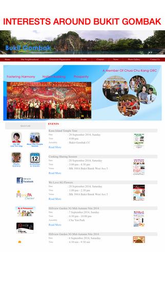 Bukit Gombak Community Club
