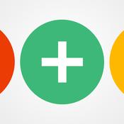 Game – Colorbs [iOS]