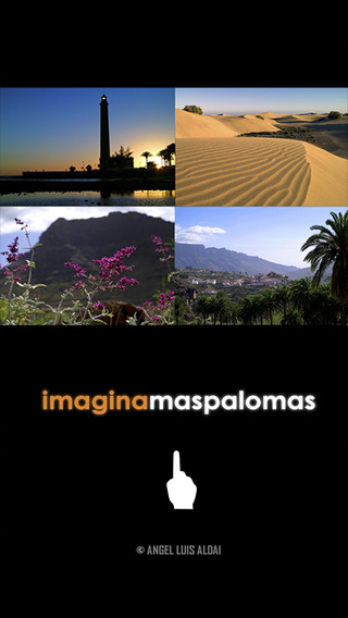 iMaspalomas iPhone