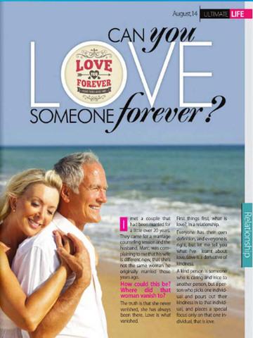 Ultimate Life Magazine
