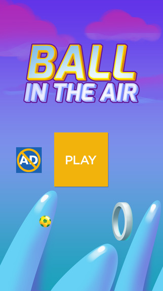 Ball In The Air
