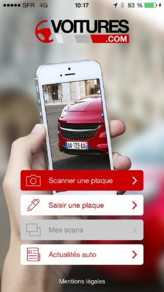 Scan Auto - Achat voiture essai auto assurance
