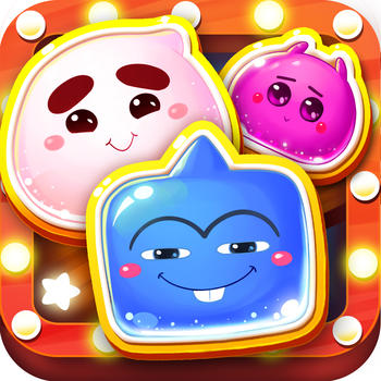 Cherub Jam - A Game Matching out Your Zeal and Dream 遊戲 App LOGO-硬是要APP