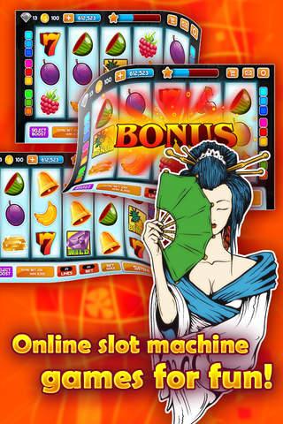 Slots Jungle - Online casino game machines! screenshot 3