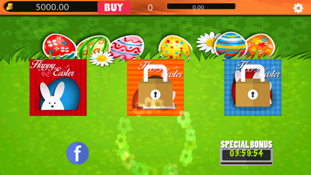 Bunny Slots Jackpot - Win Big Jackpots with Bunny Slots Casino Game and Get Bunny Slots Casino Bonus