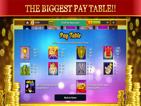 hits the gold slots casino