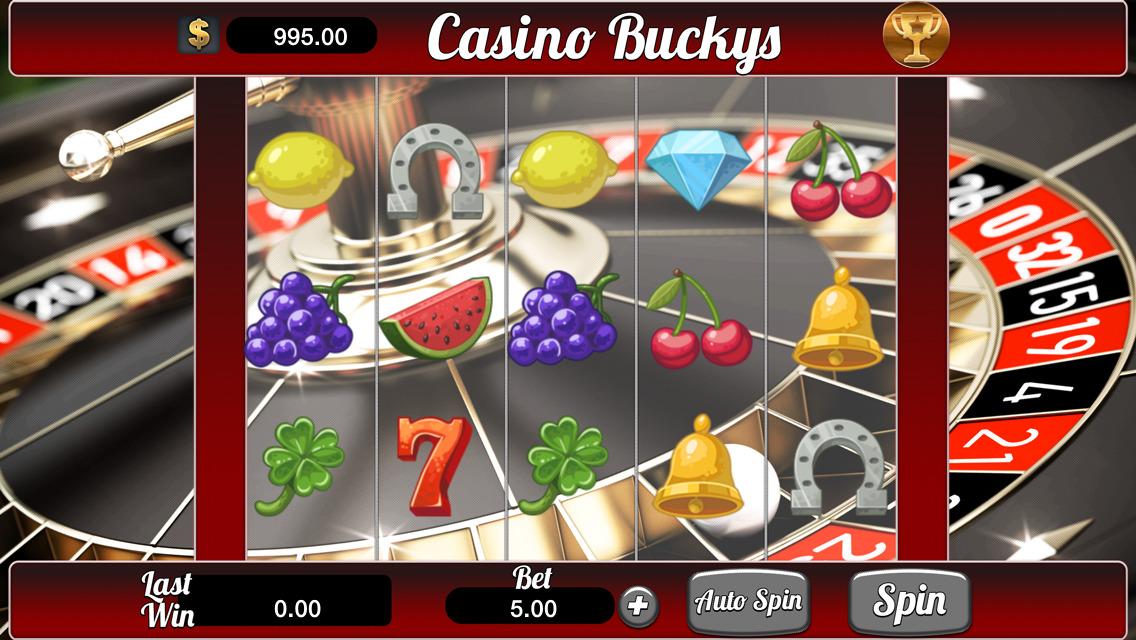 Buckys casino 10