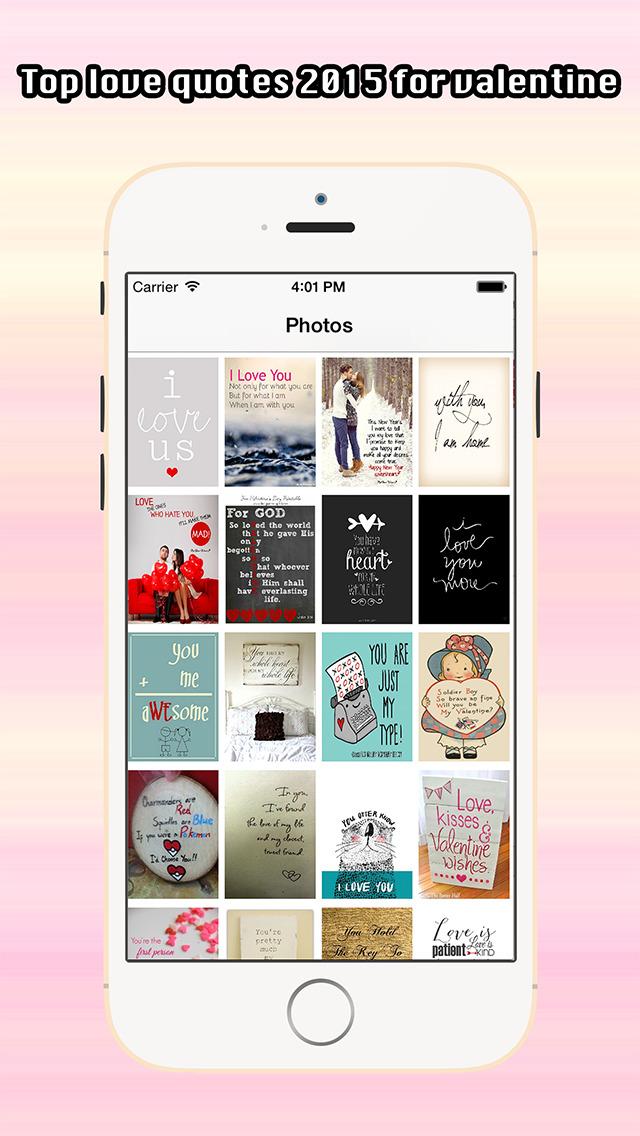 app shopper valentine love quotes 2015 lifestyle
