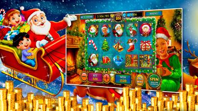 Screenshot 3 Слоты от Дедушки Мороза – Новогодние Игровые Автоматы — Лучшее Казино онлайн