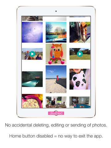 fotokinder Screenshots