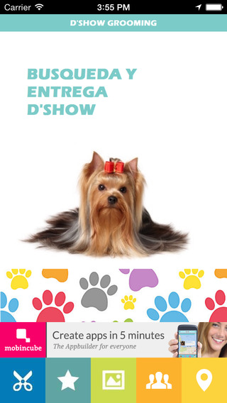 DShow Grooming