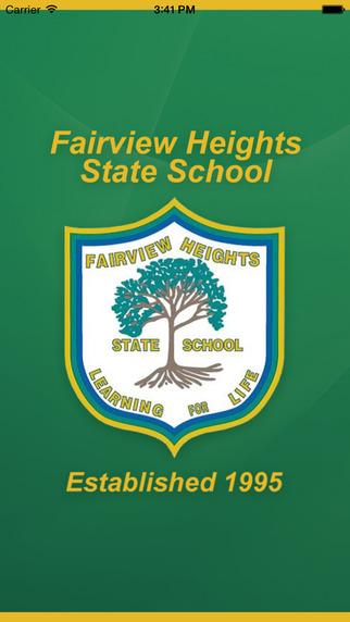 Fairview Heights State School - Skoolbag