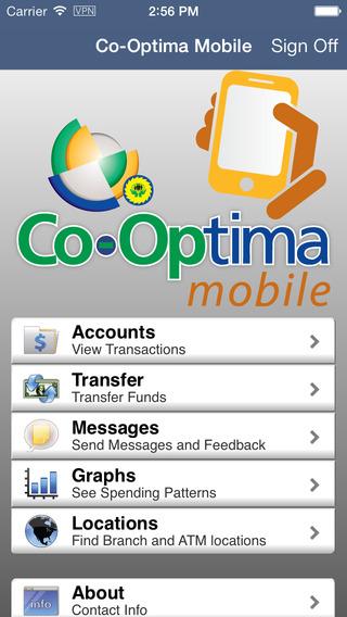 Co-Optima Mobile
