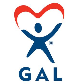 Florida GAL Program LOGO-APP點子