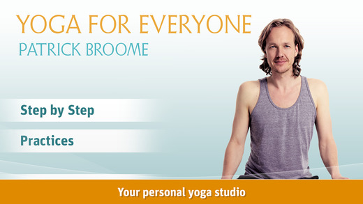 Yoga for Everyone with Patrick Broome