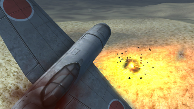 Stunt Pilot Screenshots