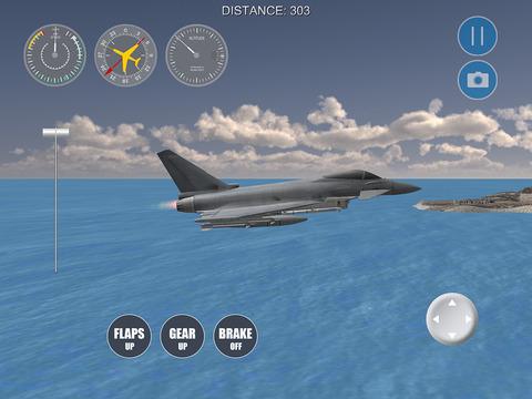 Скачать F18 Flight Simulator