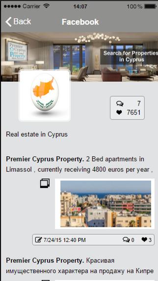 Premier Cyprus Property
