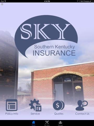 SKY Insurance HD