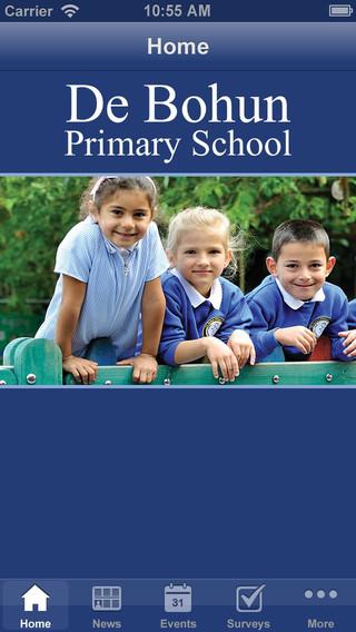 De Bohun Primary School and Children's Centre