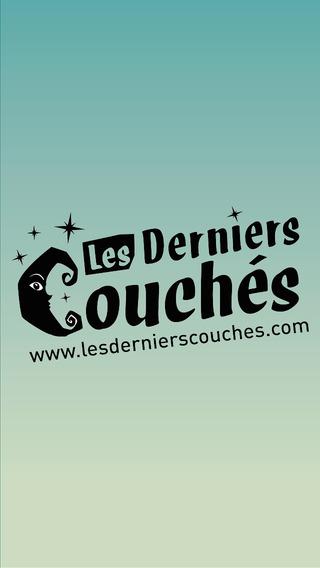Derniers Couchés
