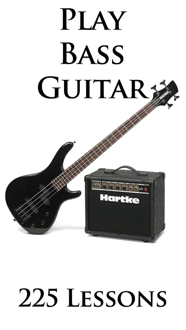 App Shopper Play Bass Guitar Music