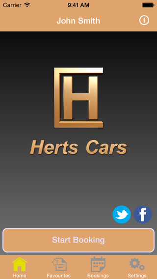 HERTS CARS