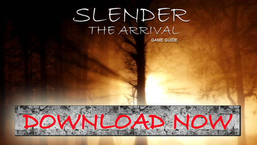 Pro Game - Slender: The Arrival - Game Guide Version