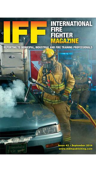IFF Magazine