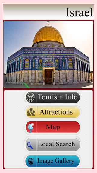 Israel Amazing Tourism