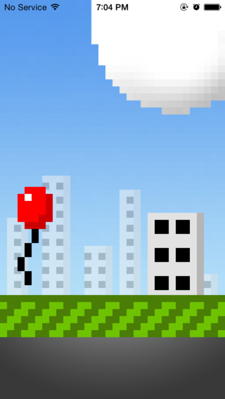 Balloon Proffessional - Expert Game