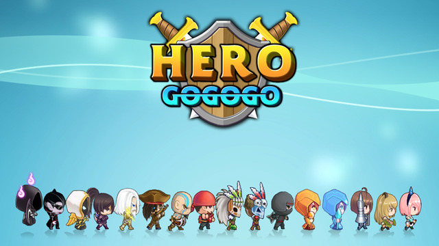 Hero GoGoGo