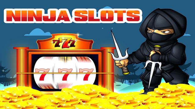 Ninja Slots Free