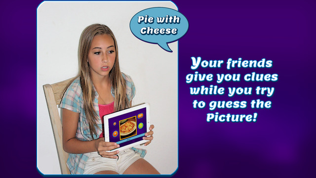 Picture Charades Free
