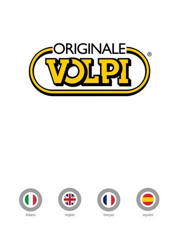 Volpi Iforce - Giulivo