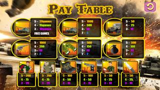 Screenshot 4 Восхождение Война престолов слоты казино — Это удар Значит Богатый игровой автомат бесплатно