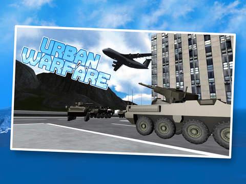 War Plane Flight Simulator Premiumscreeshot 2